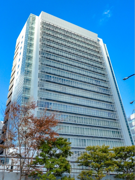 Alchip Shin-yokohama office